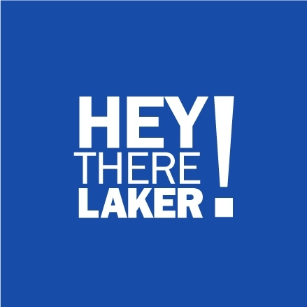 Hey There Laker!